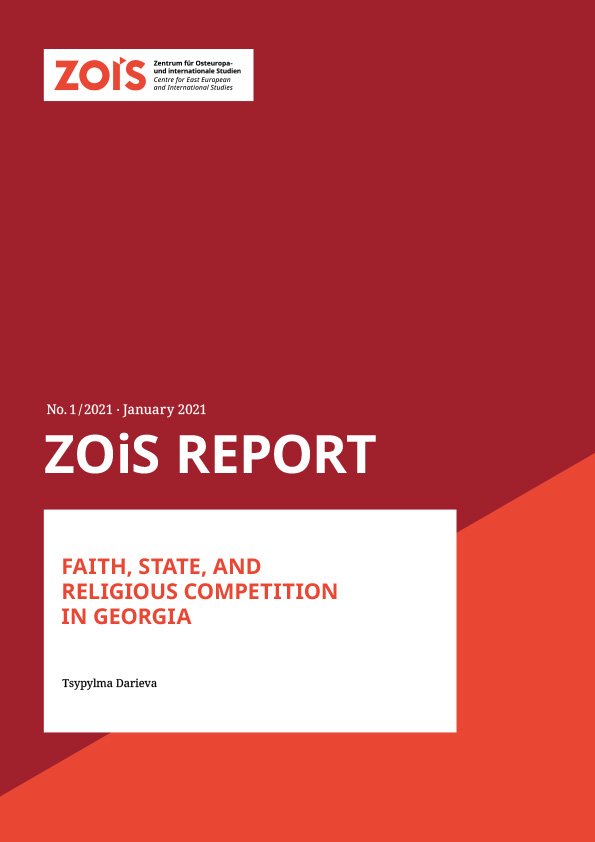 cover ZOiS Report 1 2021